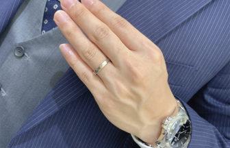YUKA HOJOPassage of time、YUKA HOJO婚約指輪、
