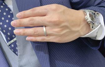 YUKA HOJOWeave、YUKA HOJO婚約指輪、