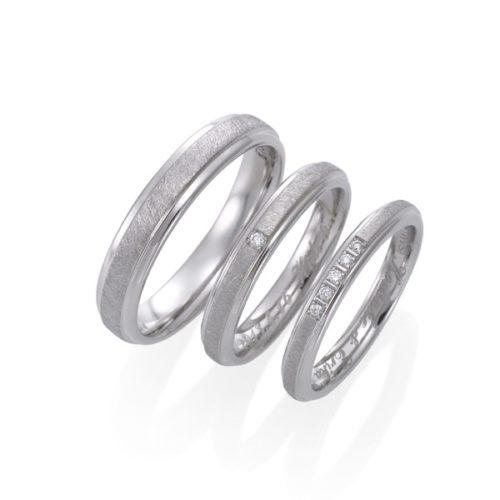 FISCHERの結婚指輪で067・276シリーズ