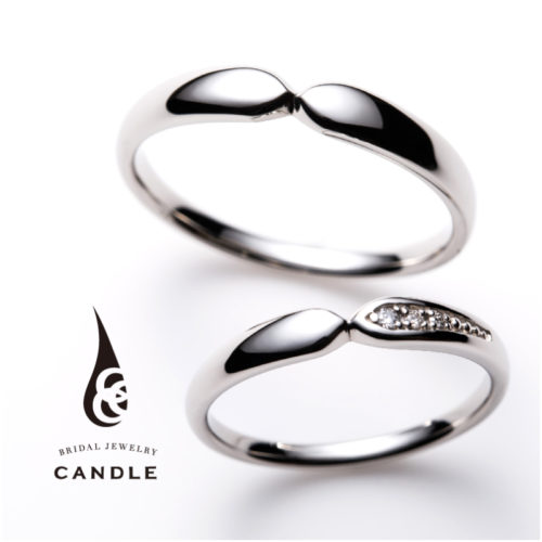 キャンドルの結婚指輪でコラム