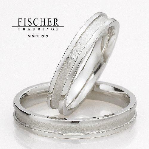 フィッシャーの結婚指輪で065シリーズ