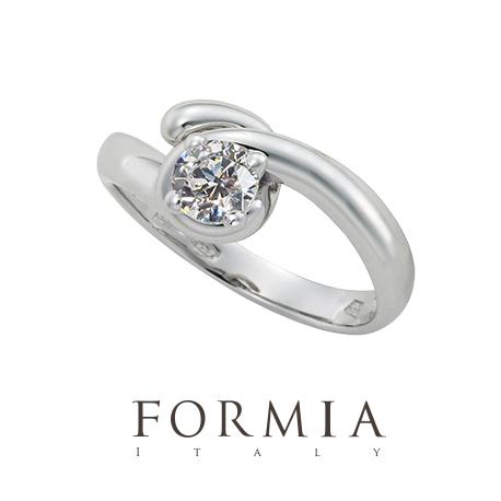 フォルミアの婚約指輪でプロメッサ