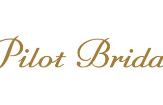 パイロットブライダルのロゴ