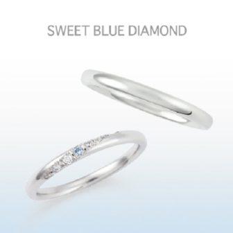 スイートブルーダイヤモンドのイメージ画像