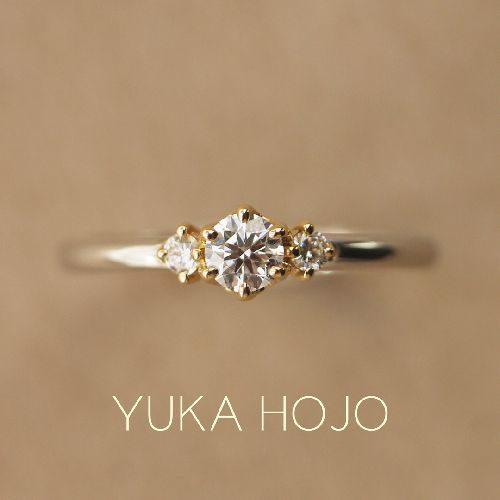 YUKAHOJOの婚約湯bうぃあ