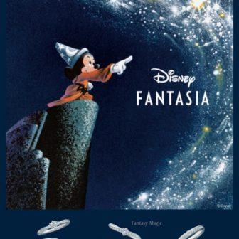 ディズニーファンタジアのイメージ画像