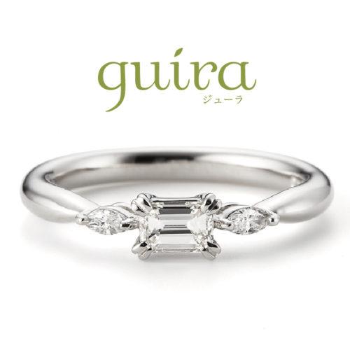 ジューラの婚約指輪でジャスミン