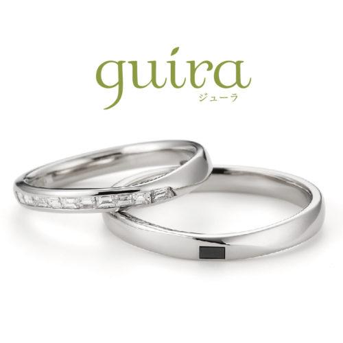 ジューラの結婚指輪でジャスミン