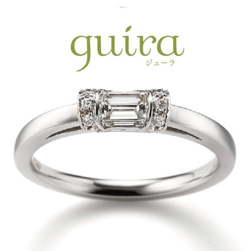 ジューラの婚約指輪でスイートマジョラム