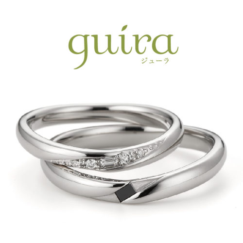 ジューラの結婚指輪でスイートマジョラム