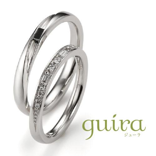 ジューラの結婚指輪でタイム