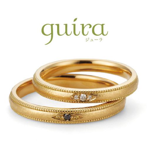 ジューラの結婚指輪でベチバー
