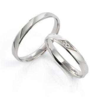 インセンブレの結婚指輪でINS03