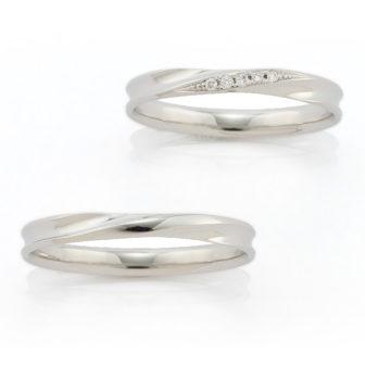 インセンブレの結婚指輪でINS05