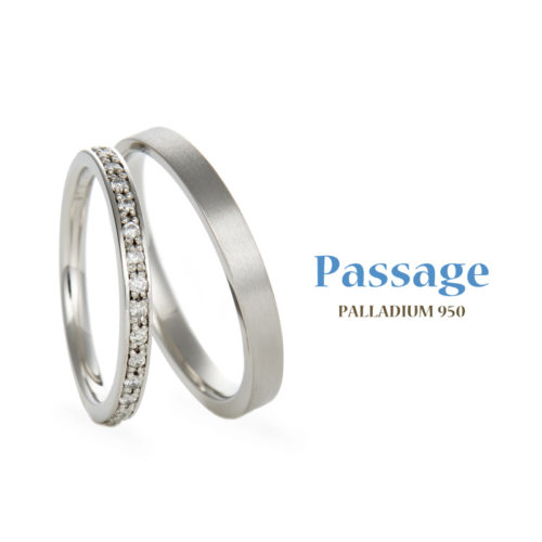 Passage raton~レーヨン~