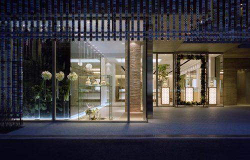 garden梅田の店前イメージ