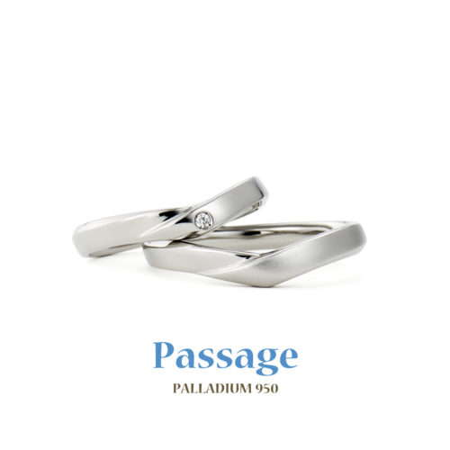Passage sincerite~サンセリテ~