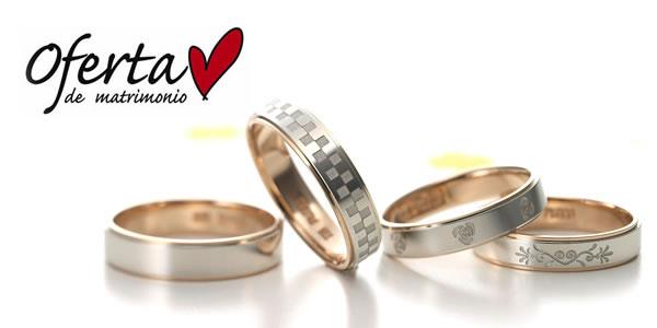 姫路で10万円で買える結婚指輪のオフェルタ