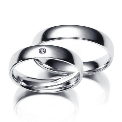 マイスターの結婚指輪で025シリーズ