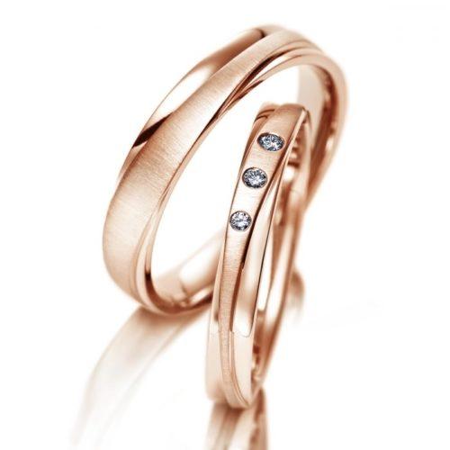 マイスターの結婚指輪で075シリーズ