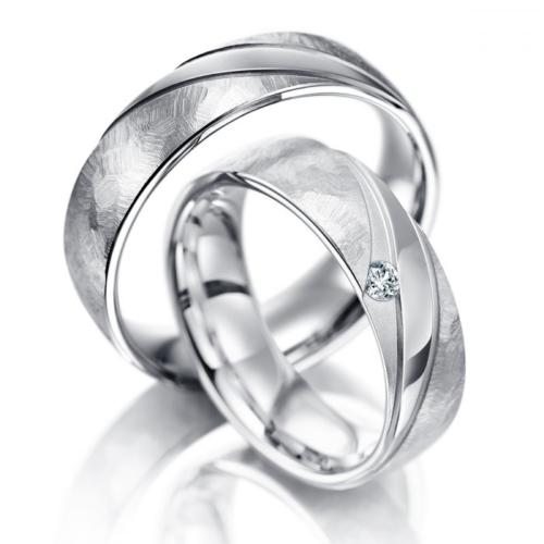マイスターの結婚指輪で108
