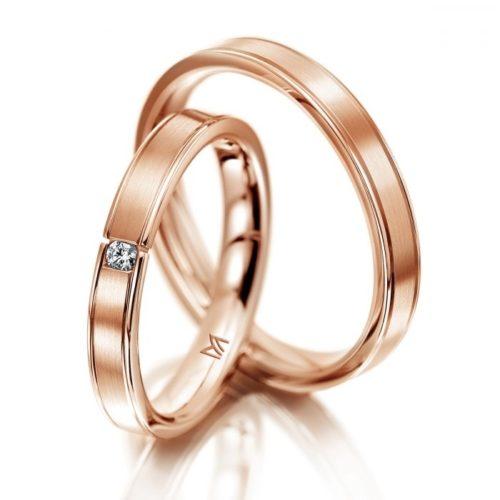 マイスターの結婚指輪で111シリーズ