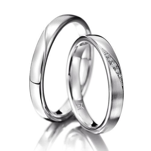 マイスターの結婚指輪で122シリーズ