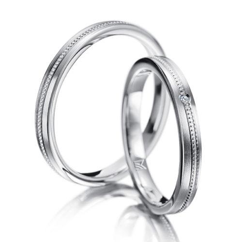 マイスターの結婚指輪で125シリーズ