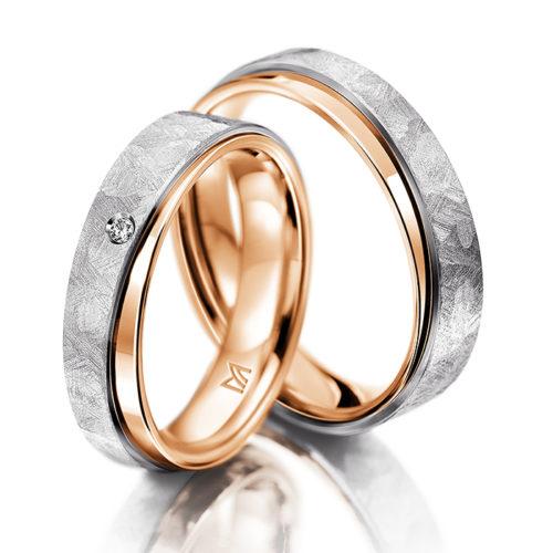 マイスターの結婚指輪で128シリーズ