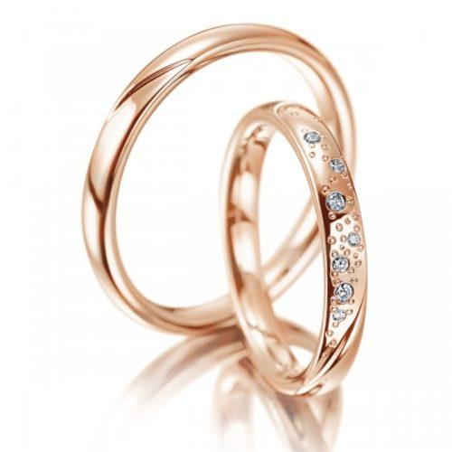 マイスターの結婚指輪で134シリーズ