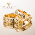 【神戸・三ノ宮】結婚指輪にハワイアンジュエリーってあり??