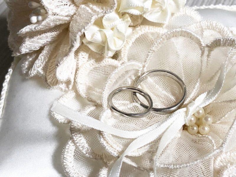 一人で結婚指輪を探すときのポイント2