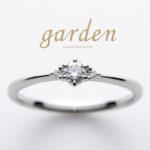 Little Garden WhiteLily~ホワイトリリー~
