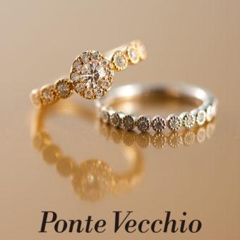 ポンテヴェキオのイメージ