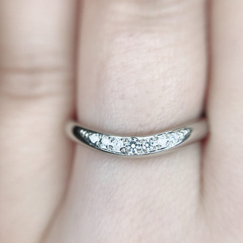 ロイヤルアッシャーWRA028/WRB038、ロイヤルアッシャー結婚指輪、