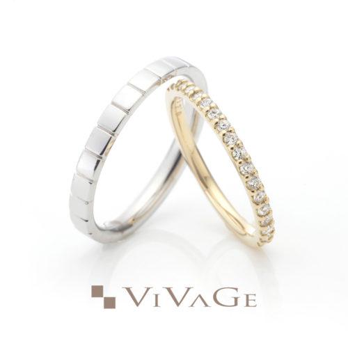 VIVAGE ( ヴィヴァージュ )  ECLAIR - エクレール -