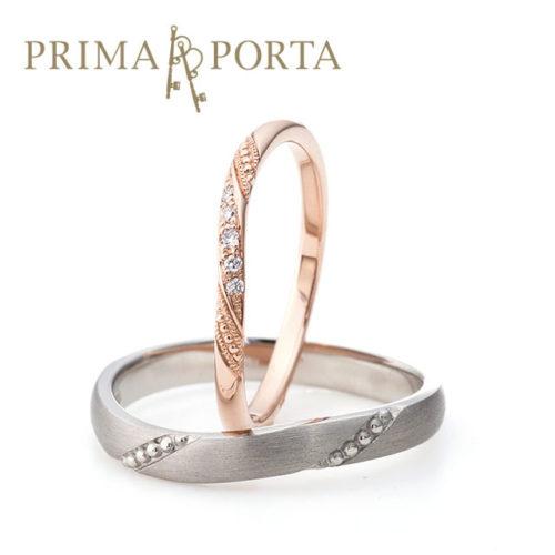PRIMA PORTA オラトリオ