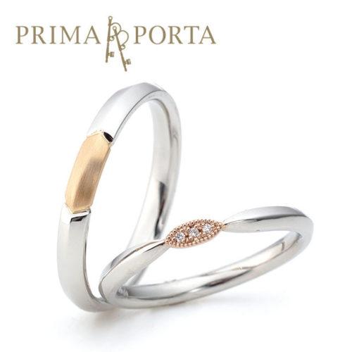 PRIMA PORTA カンタータ