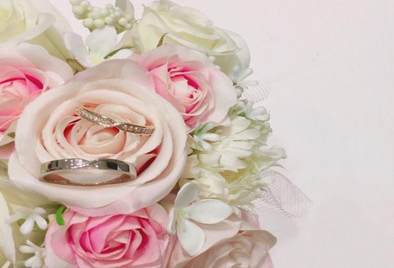 オクターヴ結婚指輪、ジュレ「誓い」