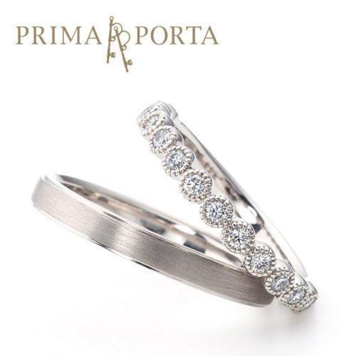 PRIMA PORTA バレッティ