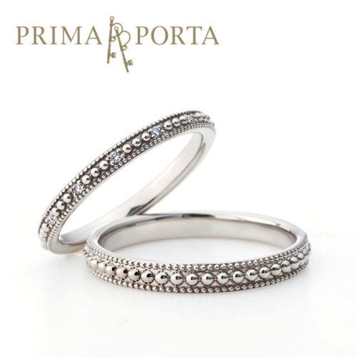 PRIMA PORTA ピルエット