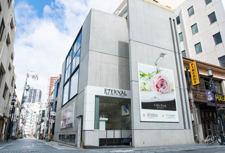 ファーストダイヤモンド浜松店