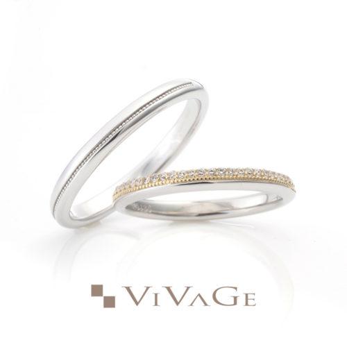 VIVAGE ( ヴィヴァージュ )  FETE - フェット -