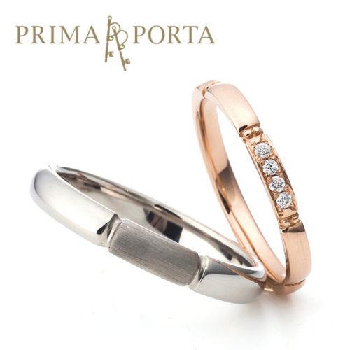 PRIMA PORTA プリエ