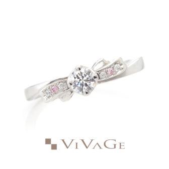 VIVAGEヴィヴァージュの婚約指輪リアン