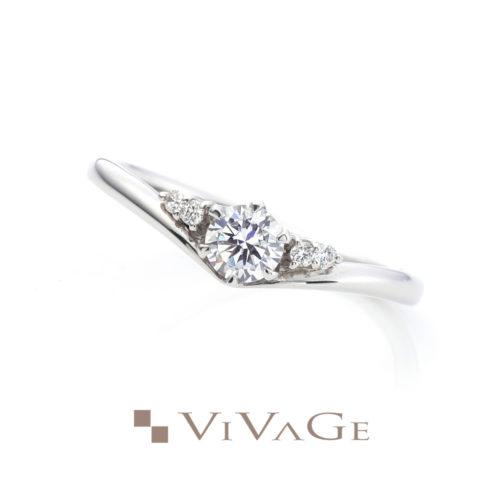 VIVAGE ( ヴィヴァージュ )  Reverie - レヴリー -