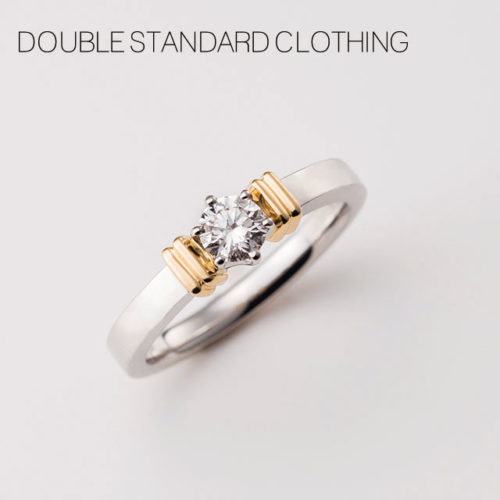 DOUBLE STANDARD CLOTHING A-3