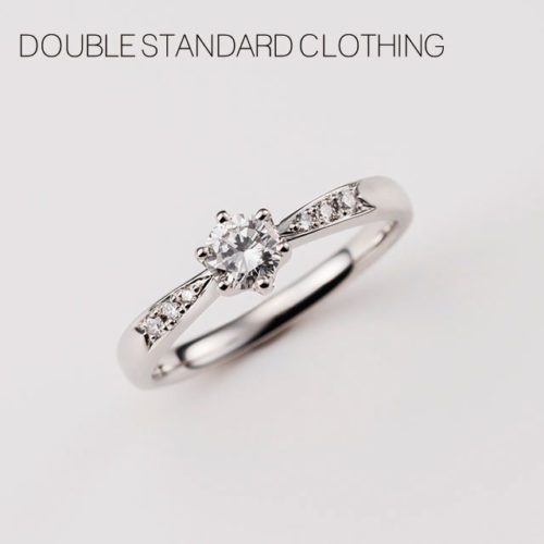 DOUBLE STANDARD CLOTHING Ba-1