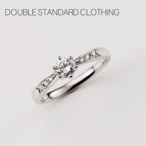 DOUBLE STANDARD CLOTHING Ba-1