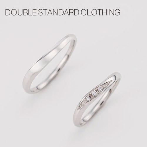 DOUBLE STANDARD CLOTHING Ba-4
